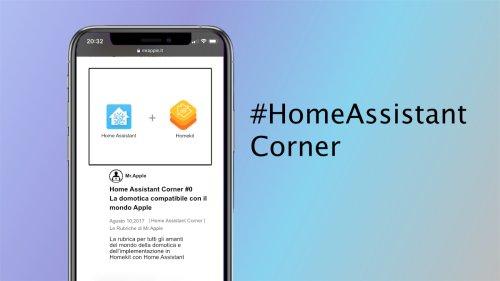 Accedere dall'esterno ad Home Assistant | Mr.Apple