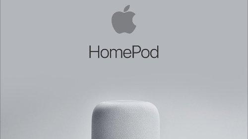 Trovare il numero di serie dell'HomePod