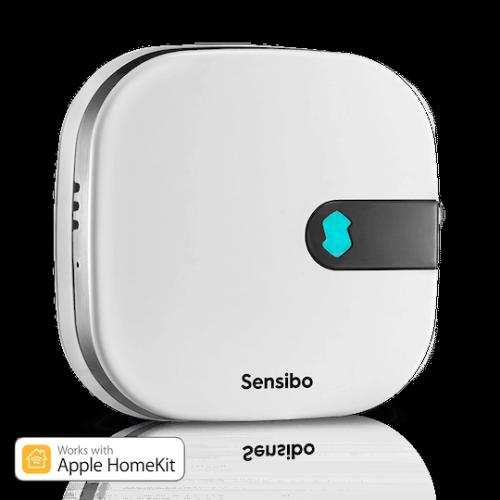 Sensibo Air: Controlliamo il condizionatore con iPhone