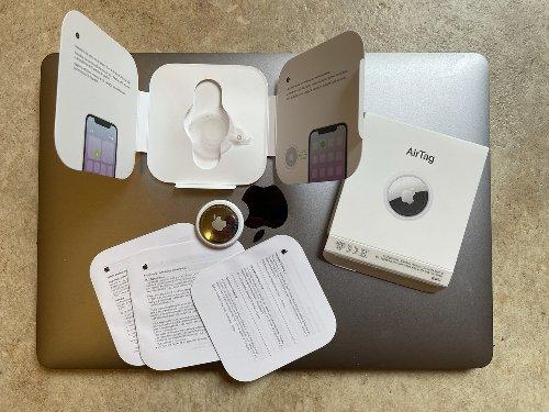 Recensione AirTag, tutto ciò sapere prima di acquistarlo [Video] | Mr.Apple