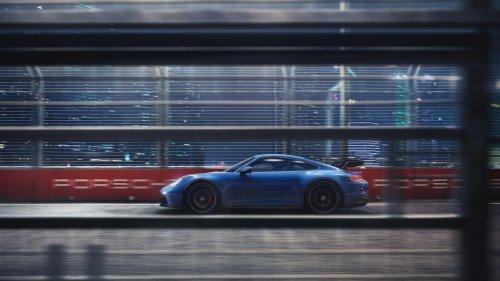Der Porsche 911 GT3: Ein Rennsportler erobert die Straße