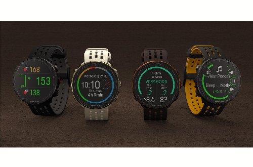 Polar Vantage M2 : une smartwatch multisports pour les sportifs déterminés