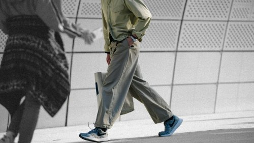The Stylish Gent's Guide To Summer Trousers