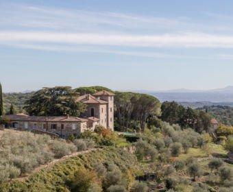 Toskana Urlaub – Goldener Herbst in den Hügeln des Chianti