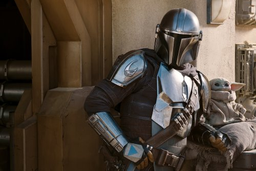 The Mandalorian's Lessons on Paid Leave for Men