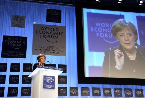 Angela Merkel Announces She's a Feminist Before She Steps Down—Too Little, Too Late?