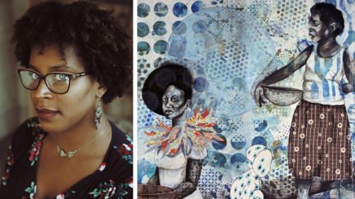 Black Feminist In Public: Jessica Marie Johnson on Slavery Studies and Black Sexual Histories