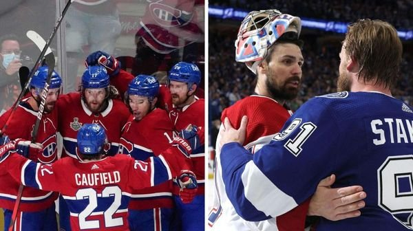 Betting Odds Say The Montreal Canadiens Have A 20 To 1 Shot Of Winning The Stanley Cup