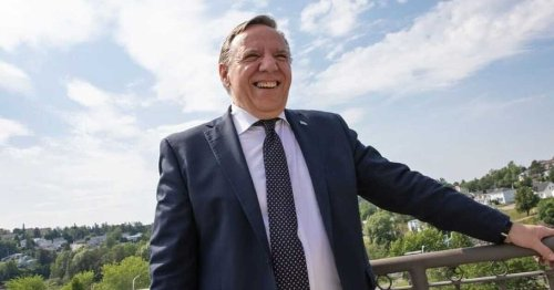 New Quebec Polls Show That The CAQ Would Sweep An Election With Almost 50% Of The Vote