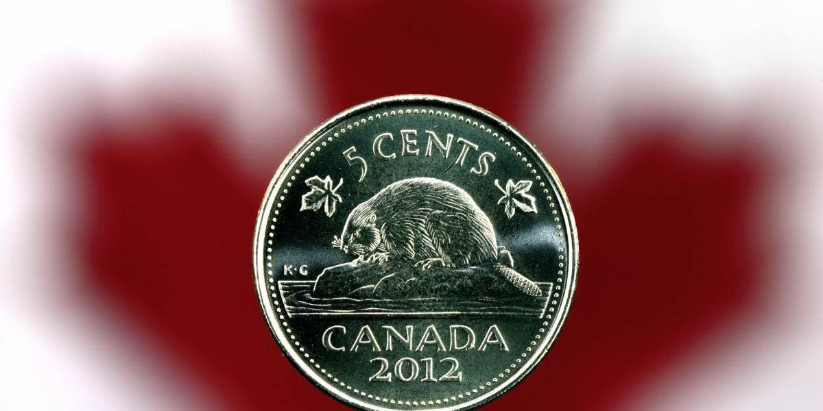 Your Old Canadian Nickels May Now Be Worth $10,000