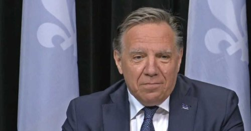 Legault Wants All Of Quebec To Be In Orange Zone By June 7, Which Means Restos Could Open