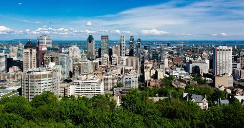 There's A New Ranking Of The 'Best Places To Visit In Canada' & Montreal Isn't #1 (????)