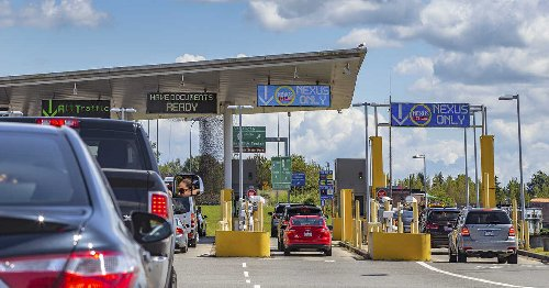 Legault Says Canada's Premiers Disagree About When To Reopen The Canada-US Border
