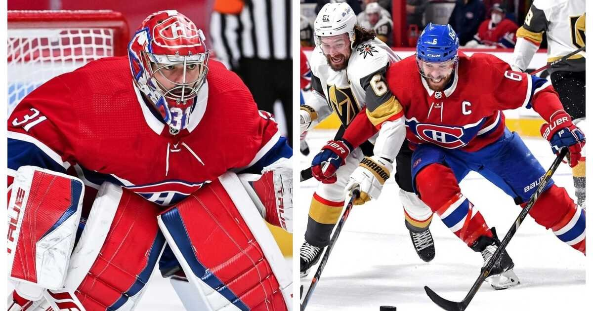 These Are The 15 Highest Paid Habs Players This Season
