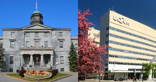 McGill Has Been Ranked #27 Best University In The World — UQAM Is #617