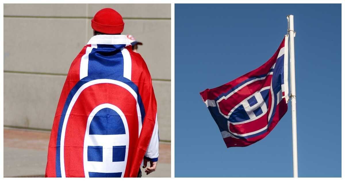 A Polls Shows Which Canadian Provinces Support The Habs The Least