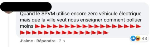 The City Of Montreal Tried The Red Flag Emoji Meme & Got Absolutely Roasted In Response