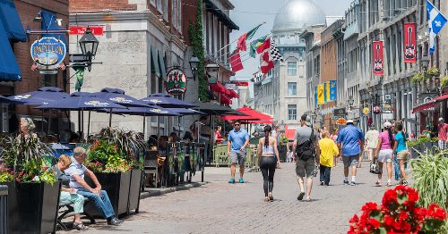Here's Everything That's Reopening In Montreal Today