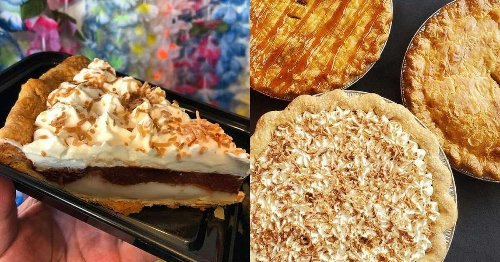 You Can Now Get These Amazing Filipino-Inspired Pies In Montreal (PHOTOS) - cover
