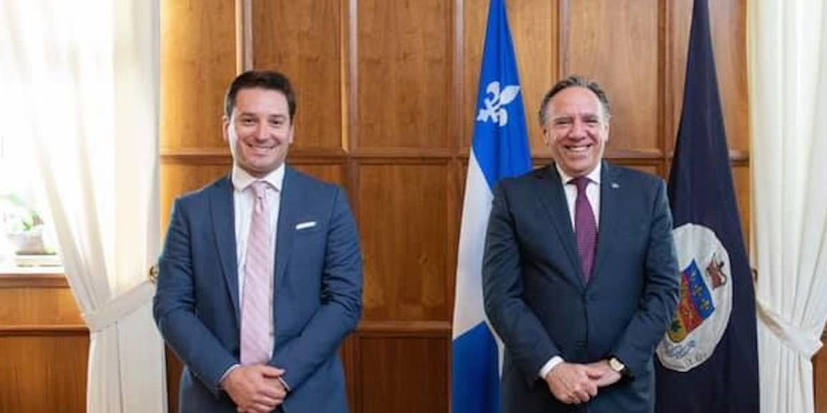 Quebec Has New Plans To Better Protect & Promote French