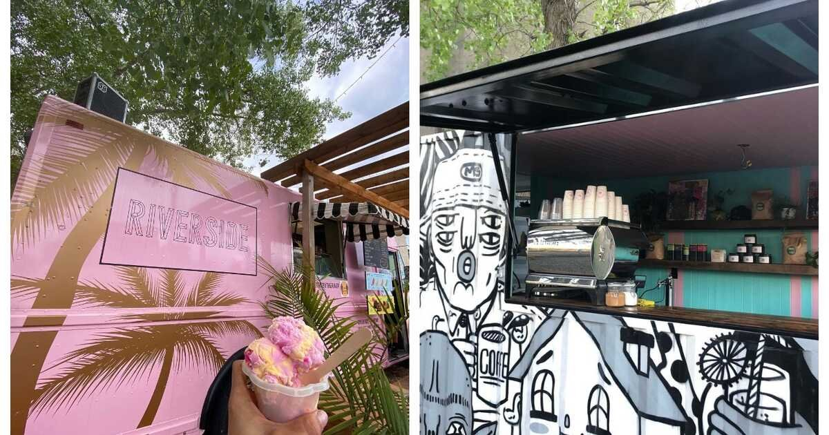 You Can Get A FREE Cold Brew Or Ice Cream Cone At A Cafe By The Lachine Canal On Sunday