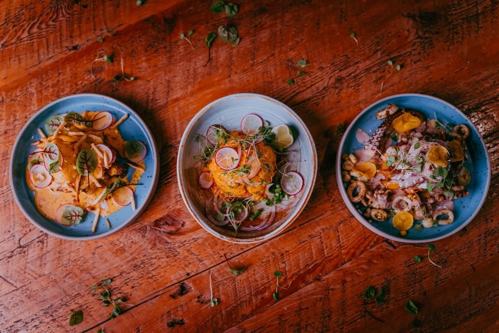 Looking For A Tasty Brunch In Montreal? This Peruvian Spot Now Has $30 Bottomless Mimosas