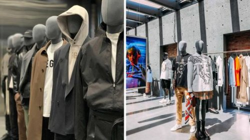 SSENSE Has Seasonal Jobs In Montreal For 2,000 People & The Pay Is $17.50/Hour