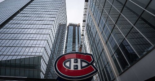 Legault Wants Us To Have A Parade If The Habs Win The Stanley Cup