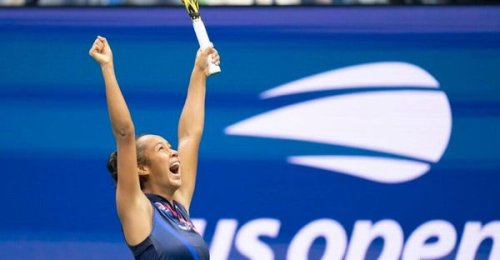 Quebec Tennis Superstar Leylah Fernandez Is Getting Tons Of Praise From Sports Celebrities