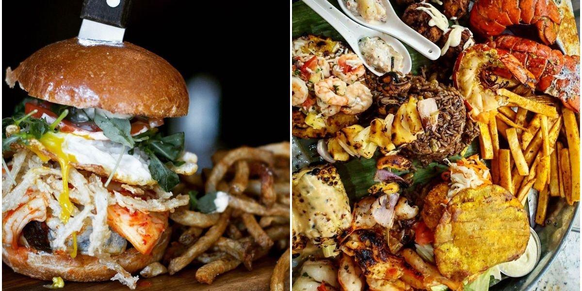 7 Restaurants On Rue Wellington For When You Want A Taste Of MTL's Coolest Neighbourhood