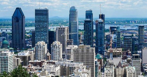 Montreal Ranked In The Top 40 Global Cities For Entrepreneurs — But Toronto Beat Us
