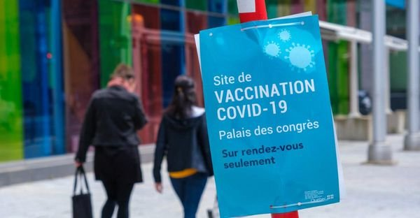 Health Canada Announced New Names For 3 COVID-19 Vaccines