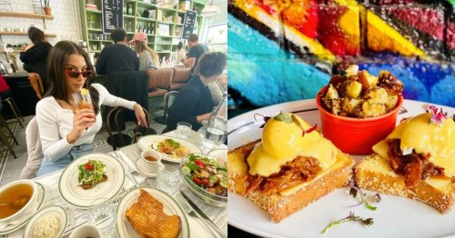 You've Only Done Brunch In Montreal Properly If You've Tried At Least 8 Of These 14 Spots
