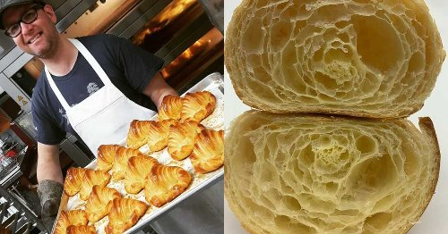 You Can Get $1 Croissants At Dozens Of Montreal Bakeries On Saturday