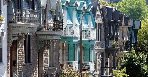 A New Report Says Quebec's Rental Market Is An 'Obstacle Course' Rife With Discrimination