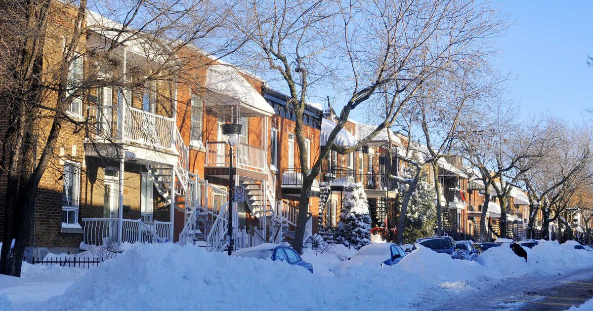 Montreal Will Pay For 20% Of Your New Home Only If You Meet These Criterias