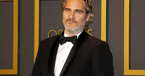 Joaquin Phoenix Will Reportedly Be In Montreal This Summer Filming A Horror Movie
