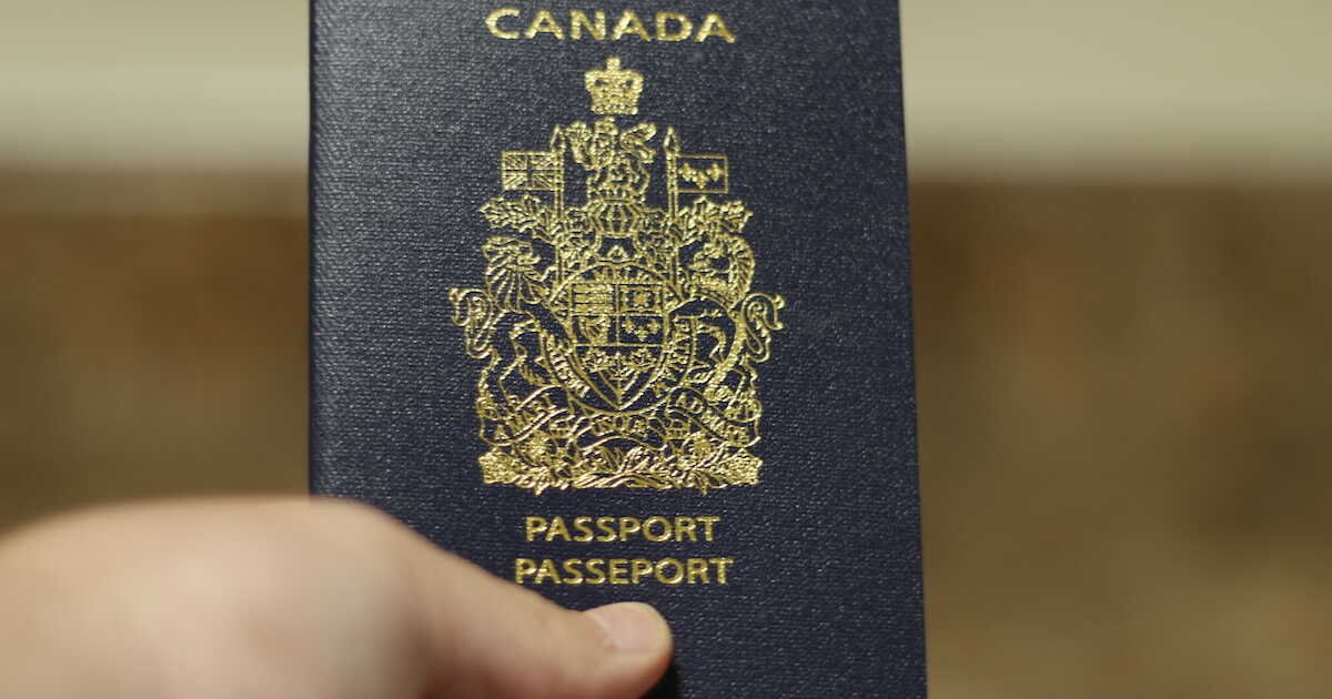 Indigenous People Can Now Reclaim Their Traditional Names On Canadian Passports For Free