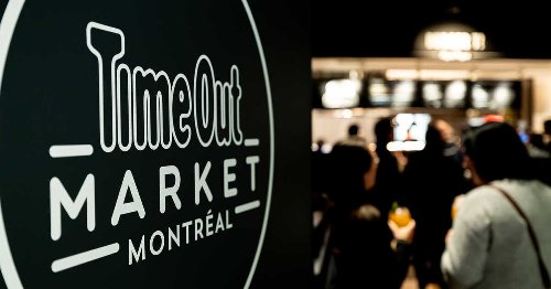Time Out Market Is Holding Job Fairs In Montreal To Fill 8 Different Kinds of Roles