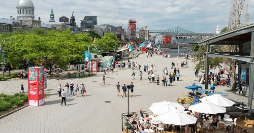Here's Your Ultimate Guide To Quebec's Summer Reopening Plan