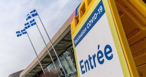 Young Quebecers With A Moderna Or AstraZeneca 1st Dose Can Soon Move Up Their 2nd Dose