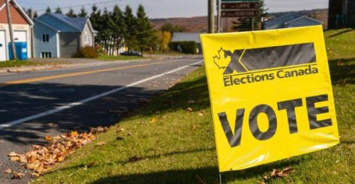 Election Day In Canada Means Your Boss Has To Make Sure You Have 3 Consecutive Hrs To Vote