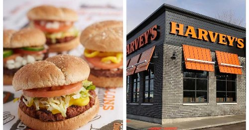 Harvey's Is Giving FREE Burgers To Canadians Who Get A First Dose — Here's How To Claim It