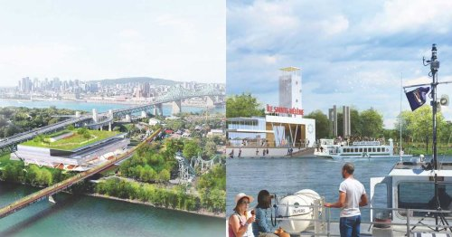 Montreal Released Its Plan To Completely Transform Parc Jean-Drapeau (22 RENDERINGS)