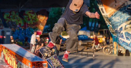 5 Montreal Skateparks To Live Out Your '90s Skateboarding Nostalgia