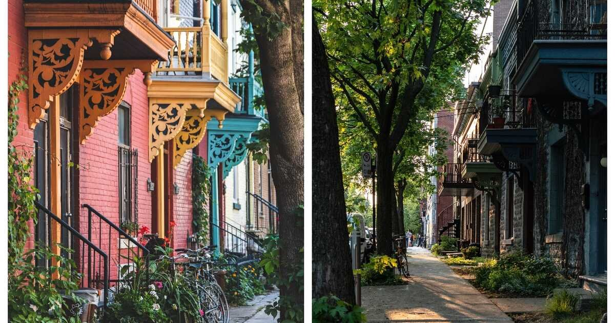 Here's The Average Rent In 9 Of Montreal's Most Popular Areas Right Now