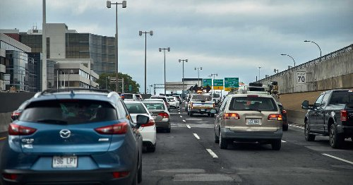Quebec Drivers Are Getting A 2-Year 'Vacation' From Paying Insurance Fees To The SAAQ