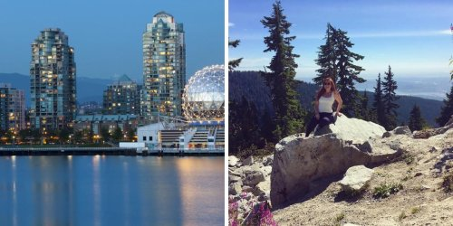 Some Round-Trip Flights From Montreal To Vancouver Are Under $270 Right Now