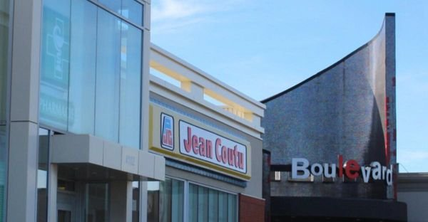 Quebec Is Letting Le Boulevard Shopping Centre Stay Open Past December 1 After All