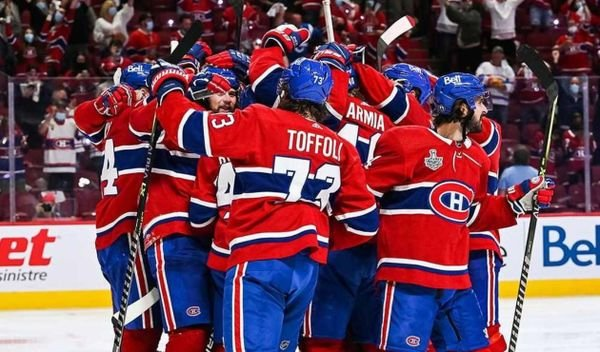 The Habs Could Get 11 New Players & There Are Already Predictions For Tonight's Pick